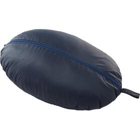 Yeti Cosy Legs Warming Short Bag/Travel Pillow black